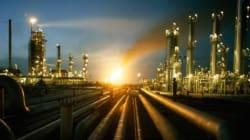 Hydrocarbures: hausse de 4.1% des exportations en