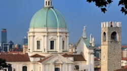 Brescia - Kleinod in der