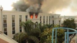 Incident au siège d'Addoha: Le groupe