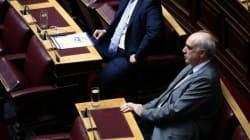 Μεϊμαράκης προς Τσίπρα: Η πολιτική σας απάτη αποκαλύφθηκε – Η ΝΔ δεν ψηφίζει άλλες