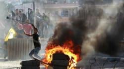 Territoires occupés: 288 Palestiniens blessés dans plusieurs