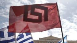 «Πέτα τα αυτοκόλλητα του Χίτλερ, τα μαχαίρια και τους δυναμίτες»: Συνομιλίες Χρυσαυγιτών μετά τον φόνο