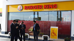 L'expansion de Burger King continue au