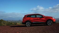 Renault en opération séduction à Ifrane pour présenter son nouveau