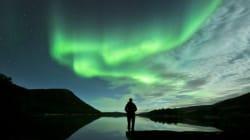 Το Βόρειο Σέλας «χρωμάτισε» τον ουρανό σε Βρετανία και Ιρλανδία και οι φωτογραφίες που είδαμε είναι
