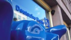 Ζημιές - ρεκόρ για τη Deutsche Bank με το προσωπικό να επωμίζεται μέρος