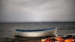 Ξύλινο σκάφος με περίπου 200 μετανάστες προσάραξε στη Λέρο - Νεκρό βρέφος εντοπίστηκε στη