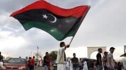 À Tunis, un réglement politique au conflit libyen se
