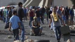 Territoires occupés: 6 morts et 80 blessés à Gaza, plusieurs affrontements en Cisjordanie