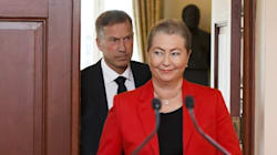La présidente du comité Nobel explique les raisons de l'attribution du prix au Quartet