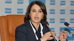 Nabila Mounib: