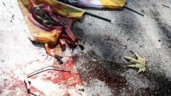 Βίντεο από τη στιγμή των φονικών εκρήξεων στην