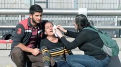 Le ministre de la santé turc dénombre 86 morts suite à l'attentat