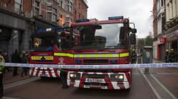 Εννέα νεκροί, μεταξύ των οποίων πολλά παιδιά, από πυρκαγιά σε περιοχή με τροχόσπιτα στο