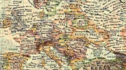 Ένας χάρτης γεμάτος... στερεότυπα: Πως χαρακτηρίζεται η Ελλάδα και ποιες χώρες ονομάστηκαν «πορνό» και «Μονάκριβη του