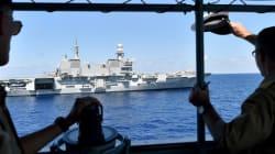 Τι αλλάζει στο προσφυγικό: Στρατιωτική επιχείρηση της Ε.Ε. κατά των διακινητών στη Λιβύη και ρωσική επέμβαση στη