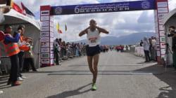 1200 participants: le marathon de Medghacen a presque tout d'un