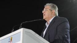 Δημήτρης Κουτσούμπας: Η Ελλάδα του ΣΥΡΙΖΑ είναι η Ελλάδα της ολιγαρχίας και του