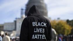 Rassemblement de milliers de Noirs à Washington pour réclamer