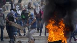 이스라엘-팔레스타인 또 '보복의