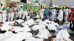 La bousculade de la Mecque est la plus meurtrière de l'histoire du