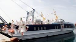 Transport maritime: déploiement de deux nouvelles lignes Alger-Béjaïa et