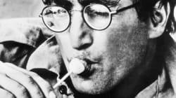 18장의 사진으로 보는 존 레논의 스타일