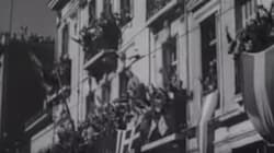 Το τέλος της Κατοχής: Απελευθέρωση της Αθήνας, 12 Οκτωβρίου