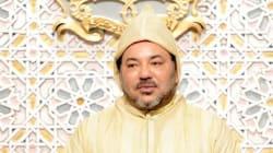 Le recadrage de Mohammed VI devant le