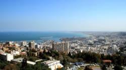 Le plus grand bidonville d'Alger a été totalement