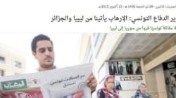 Les médias Algériens suivent acharq-al-awssat et font un mauvais procès au MDN