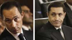 Αίγυπτος: Αποφυλάκιση των γιων του Χόσνι