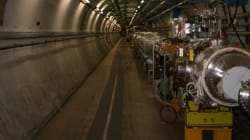 Συμφωνία συνεργασίας CERN – Πανεπιστημίου