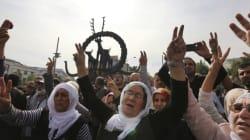 Δύο μικρά παιδιά έχασαν την ζωή τους από σφαίρες σε διαδηλώσεις στην