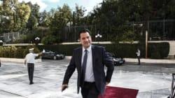 Το προεκλογικό σποτ του Γεωργιάδη και η αγωνία των «οπαδών» του για να...«κόψει το