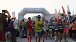 Νέο ρεκόρ συμμετοχών στο Spetses mini Marathon