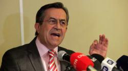 Δεν ανεξαρτητοποιείται ο Νικολόπουλος αλλά ξεκινά