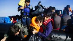 710.000 migrants sont entrés dans l'Union européenne en neuf