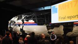 Le missile qui a abattu le vol MH17 provenait de