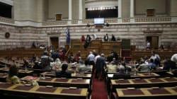 Βουλή: Πυρ ομαδόν από την αντιπολίτευση κατά του νομοσχεδίου με τα
