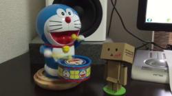 엑스 재팬(X JAPAN) 요시키가 이 도라에몽을 좋아하는