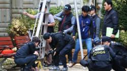 '캣맘' 벽돌 사망사건 3차원