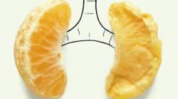 비흡연자들이 폐암에 대해 알아야 할