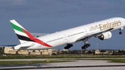 Alger-Dubaï: Emirats dévoile son Boeing