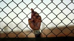 Νεαρός Κύπριος ομοφυλόφιλος πίσω από τα σίδερα στην Αίγυπτο γιατί είναι