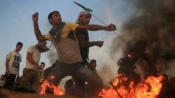 A Gaza, les jeunes