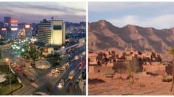 Milieu urbain vs. milieu rural: Ce qu'il faut retenir du dernier