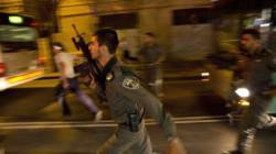 Αυξάνεται η ένταση μεταξύ Ισραήλ και Παλαιστινίων λόγω των επιθέσεων με μαχαίρια. Μπλόκα στην