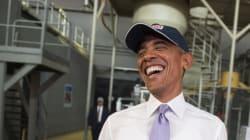 Αποκλειστικό: Η συνέντευξη του Μπαράκ Ομπάμα για το Impact Hub