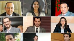 Ces 9 leaders de l'économie marocaine de